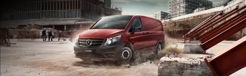 The New Vito